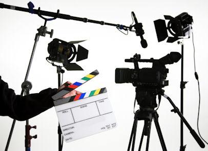 Tanıtım Filmi Ekipmanları